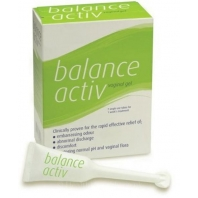 Balance Active vaginaalne PH geel