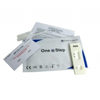 AMH hormooni munasarjade reservi viljakuse test