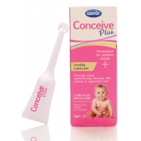 Conceive Plus sperm friendly lubricant