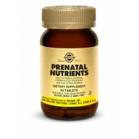 Prenatal Nutrients vitamins  60/120pcs
